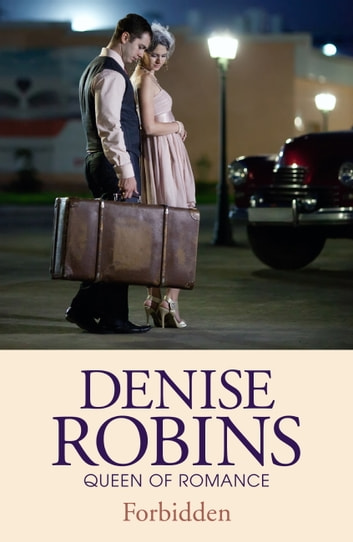 Forbidden ebook by Denise Robins