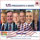US Presidents & More - Presidents, Terms & Vice Presidents audiobook by Deaver Brown