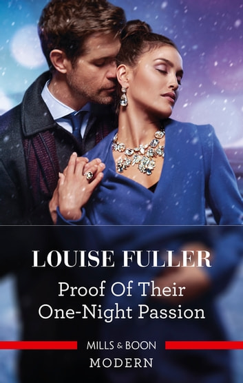 Proof of Their One-Night Passion ebook by Louise Fuller