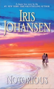 Notorious ebook by Iris Johansen
