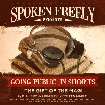 The Gift of the Magi audiobook by O. Henry