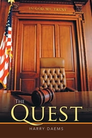 The Quest ebook by Harry Daems