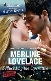 Seduced by the Operative ebook by Merline Lovelace