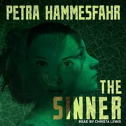 The Sinner audiobook by Petra Hammesfahr