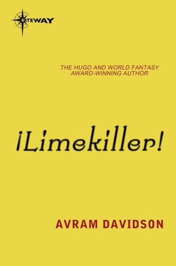 Limekiller! ebook by Avram Davidson