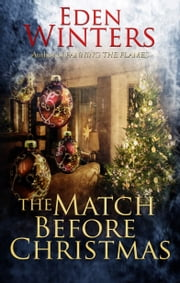 Match Before Christmas ebook by Eden Winters