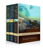 Stitches in Time Bundle, Her Restless Heart, Hearts Journey & Heart in Hand - eBook [ePub] - Stitches in Time ebook by Barbara Cameron