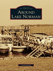 Around Lake Norman ebook by Cindy Jacobs