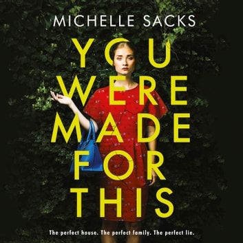 You Were Made for This audiobook by Michelle Sacks