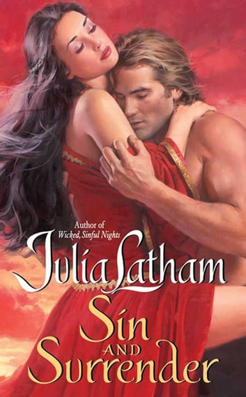 Sin and Surrender ebook by Julia Latham