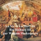 Richard III in French ebook by William Shakespeare