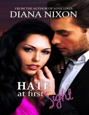 Hate at First Sight ebook by Diana Nixon