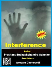 Interference ebook by Prashant Salunke