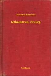 Dekameron, Prolog ebook by Giovanni Boccaccio