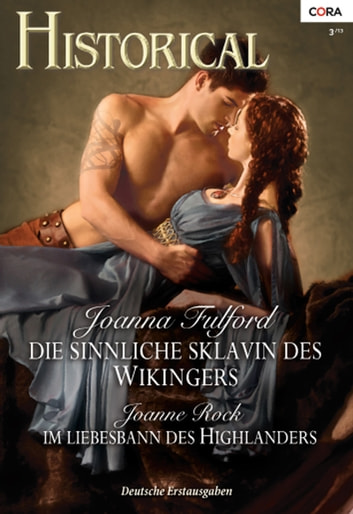 Historical Band 295 ebook by Joanne Rock,Joanna Fulford