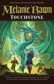 Touchstone ebook by Melanie Rawn