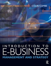Introduction to e-Business ebook by Colin Combe