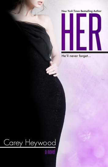 Her - Him & Her, #2 ebook by Carey Heywood