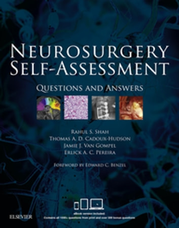 Neurosurgery self assessment e book ebook by rahul s shah bschons neurosurgery self assessment e book questions and answers ebook by rahul s fandeluxe Images