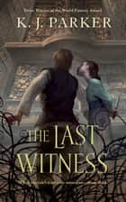The Last Witness ebook by