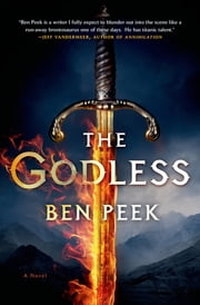 The Godless - Children: Book One ebook by Ben Peek