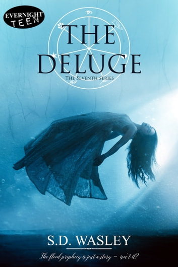 The Deluge ebook by S.D. Wasley