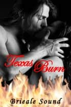 Texas Burn ebook by Brieale Sound