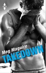 Takedown ebook by Meg Maguire