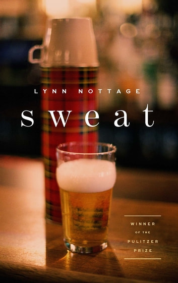 Sweat (TCG Edition) ebook by Lynn Nottage