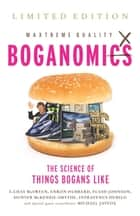 Boganomics ebook by E.C. McSween