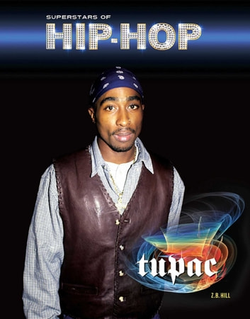 Tupac ebook by Z.B. Hill