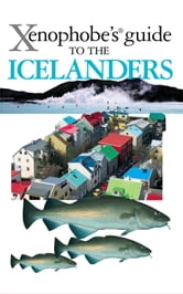 Xenophobe's Guide to the Icelanders ebook by Richard Sale