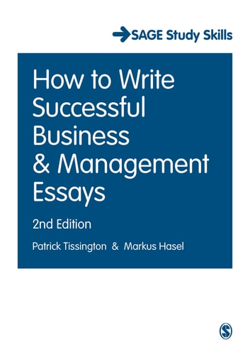 essay how to succeed in business These things won't be a priority to you unless you remember the bigger picture of  your life as you build your success in business.