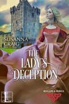 The Lady's Deception ebook by Susanna Craig