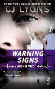 Warning Signs - (InterMix) ebook by CJ Lyons