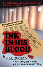 Ink in His Blood ebook by Roman, J.M.