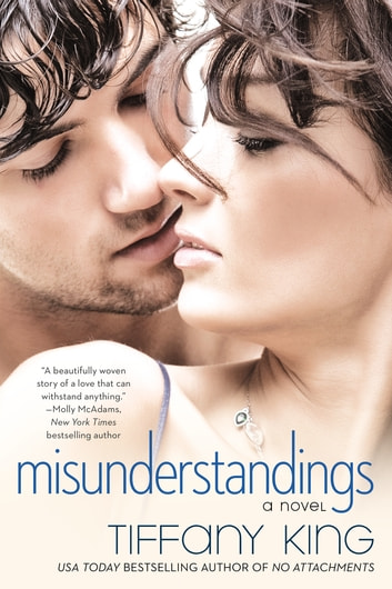 Misunderstandings ebook by Tiffany King