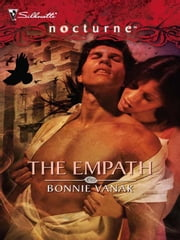 The Empath ebook by Bonnie Vanak