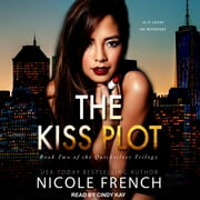 The Kiss Plot audiobook by Nicole French