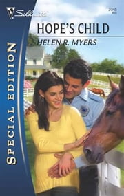 Hope's Child ebook by Helen R. Myers