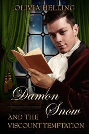 Damon Snow and the Viscount Temptation - (Damon Snow #3) ebook by Olivia Helling