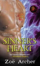 Sinner's Heart ebook by Zoe Archer