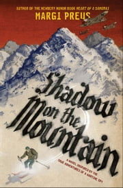 Shadow on the Mountain ebook by Margi Preus
