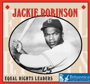 Jackie Robinson ebook by Don McLeese,Britannica Digital Learning