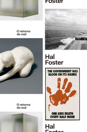 O retorno do real ebook by Hal Foster