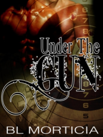 Hardy and Day Under the Gun Boxset ebook by BL Morticia