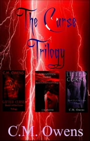 Curse Trilogy Bundle ebook by C.M. Owens