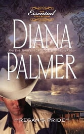 Regan's Pride ebook by Diana Palmer