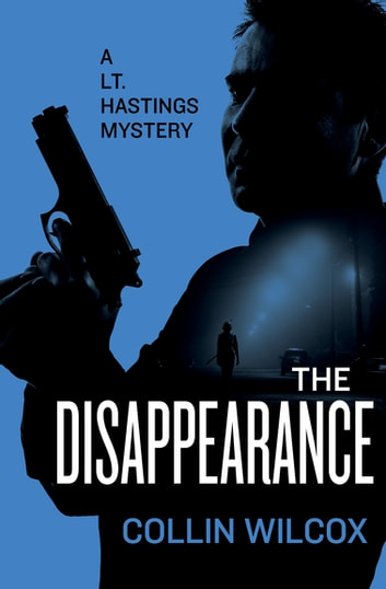 The Disappearance ebook by Collin Wilcox