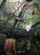 Nation 電子書籍 by Patrick Couton, Terry Pratchett